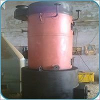 Semi Industrial Boiler