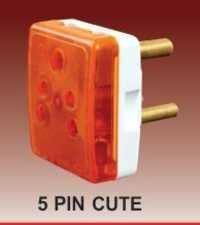 Multi Pin Plug