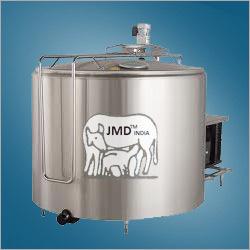 Bulk Milk Coolers