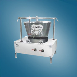 Khoya Processing Machine