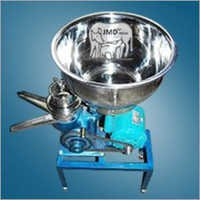 Cream Separator 60 LPH Hand Operated