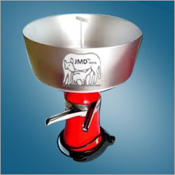 Milk Cream Separator Machine