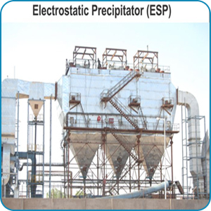 Electro Static Precipitators