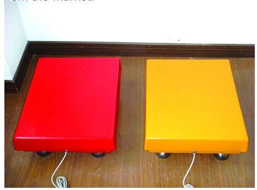 Anti Corrosion Weighing Scale