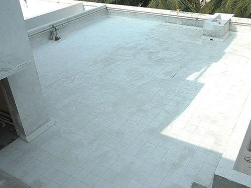 Heat Resistant Building Terrace Tiles