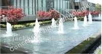 Outdoor Shower Fountains