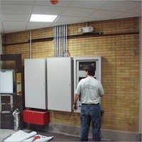 Fire Alarm Control Panels Repairing