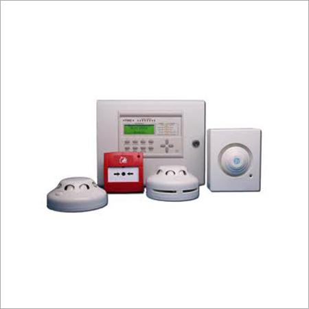 Fire Alarm Security System Maintenance