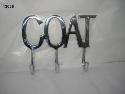 Polish Coat Hanger
