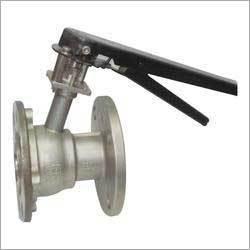 Manual Flush Bottom Valves