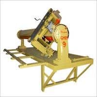 Granite Slab Single Edge Cutting Machine