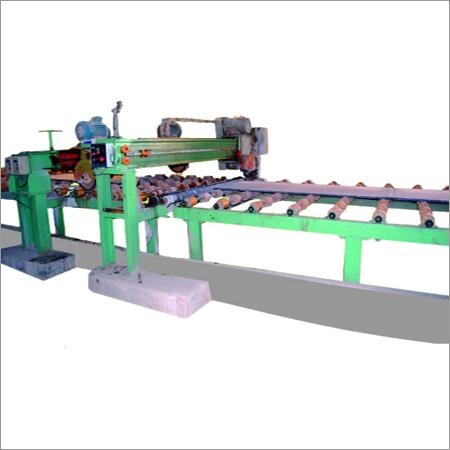 Granite Slab Cutting Machine