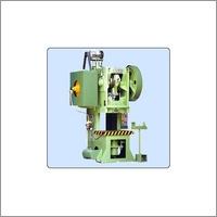 C-Type (American Type) Power Press