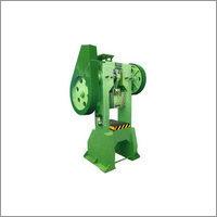 H-Type (Pillar Type) Power Press