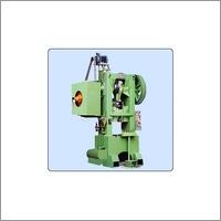 H-Type Power Press
