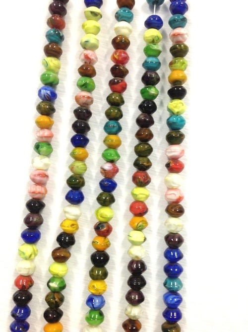 Fancy Handmade Beads