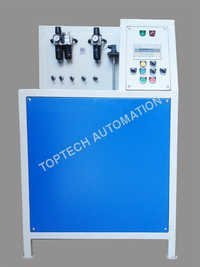 Leak Testing Machine