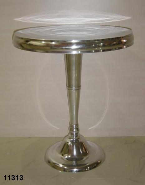 Aluminium Polish Table