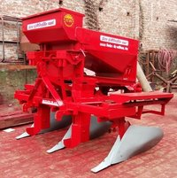 Agricultural Potato Planter