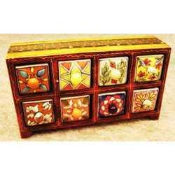 8 Drawer Chest Box
