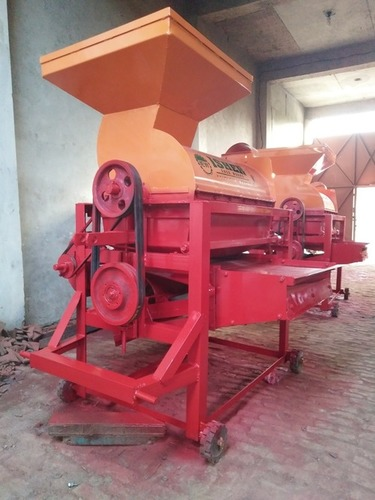 Maize Cleaning Machine