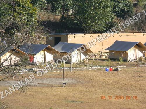 Camp Sites Canvas Tent