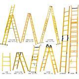 SUONY FRP Ladder