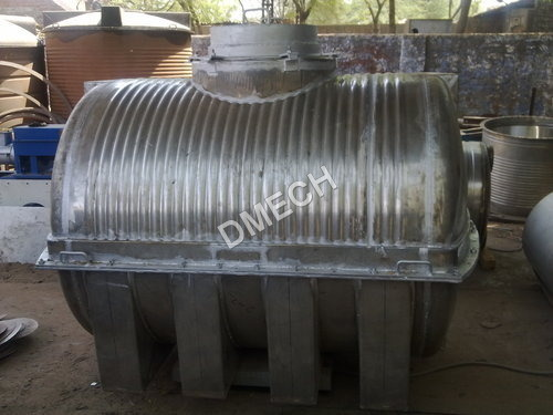 Mould For Water Tank