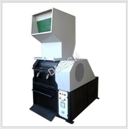 Plastic Cutter Machinery