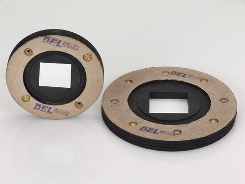 Fail Safe Brake Plates