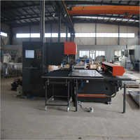 CNC Pouching Machine