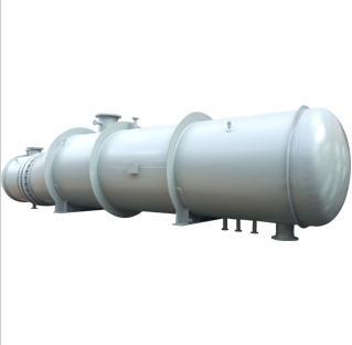 Direct Air Cooled Condensers