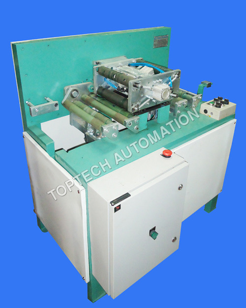 Box Bending Machine