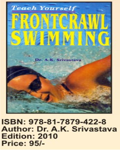 Teach Yourself Frontcrawl Swimming
