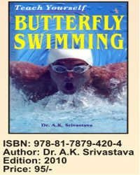 Teach Yourself Butterfly Swimming