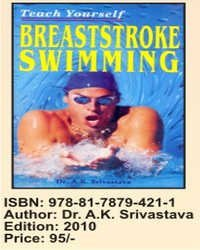 Teach Yourself Backstroke Swimming