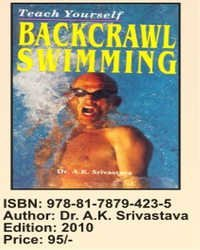 Teach Yourself Backcrawl Swimming