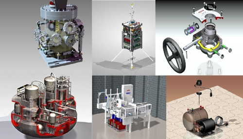 3D Engineering Services