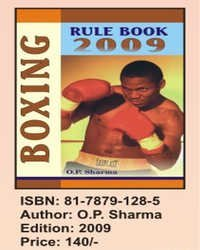 Boxing Rule Book