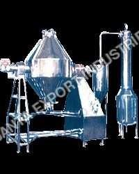 ROTARY CONE VACCUM DRYER