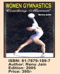Women Gymnastic Coaching Manual