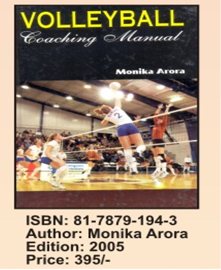 Volleyball Coaching Manual