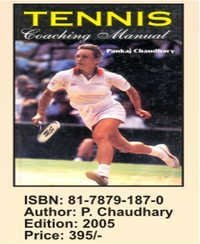 Tennis Coaching Manual