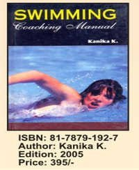 Swimming Coaching Manual