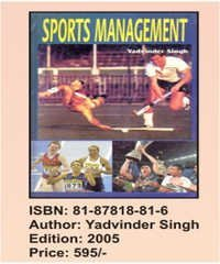 Sports Management Books