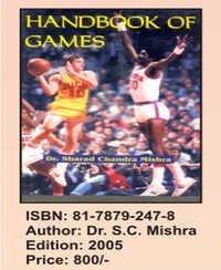 Handbook OF Games