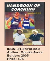 Handbook Of Coaching