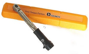 Grip Type Torque Wrench