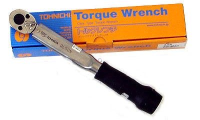 QL SERIES TORQUE WRENCH