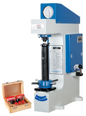 Hardness Tester Machine
